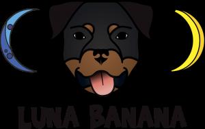 Les harnais pour chien Luna Banana
